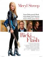 Affiche du film Ricki and the Flash