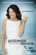 Affiche du film Girlfriends' Guide to Divorce  (Série)