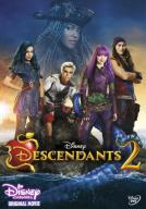 Affiche du film Descendants 2