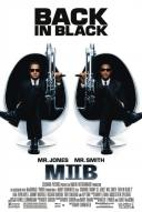 Affiche du film Men in Black II