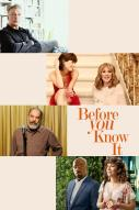 Affiche du film Before You Know It