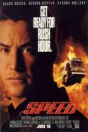 Affiche du film Speed