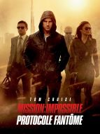 Mission : Impossible - Ghost Protocol