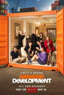 Affiche du film Arrested Development (Série)