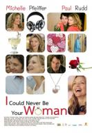 Affiche du film I could never be your woman