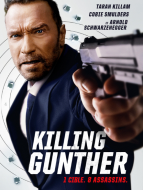 Affiche du film Killing Gunther