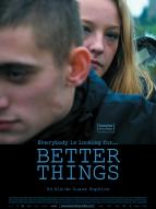 Affiche du film Better things