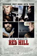 Affiche du film Red Hill