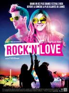 Affiche du film Rock'N'Love