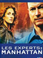Affiche du film Les Experts : Manhattan (Série)