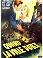 Asphalt jungle (The)
