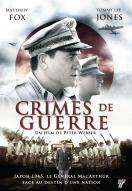 Affiche du film Crimes de guerre