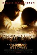 Affiche du film The Great Debaters