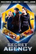 Affiche du film Secret Agency