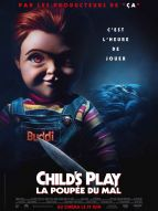 Affiche du film Child's Play – La Poupée du mal