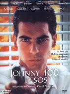 Affiche du film Johnny 100 pesos