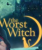 Affiche du film The Worst Witch (Série)
