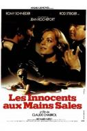 Affiche du film Innocents aux mains sales (Les)