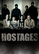 Affiche du film Hostages  (Série)
