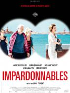 Affiche du film Impardonnables