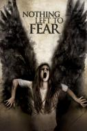 Affiche du film Nothing left to fear