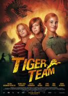 Affiche du film Tiger Team