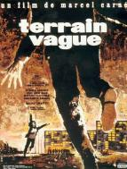 Affiche du film Terrain vague