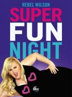 Super Fun Night  (Série)