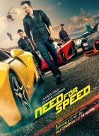 Affiche du film Need for Speed