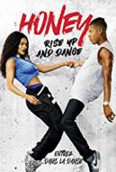 Affiche du film Honey : Rise Up and Dance