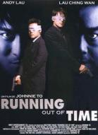 Affiche du film Running Out of Time