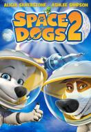 Affiche du film Space Dogs 2