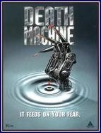 Affiche du film Death Machine