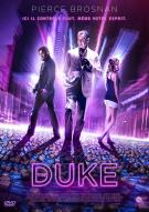 Affiche du film The Duke