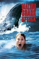 Affiche du film Malibu shark attack
