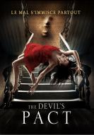 Affiche du film The Devil's Pact