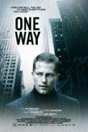Affiche du film One Way