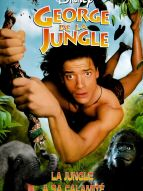 Affiche du film George de la jungle
