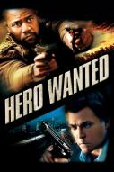 Affiche du film Hero wanted