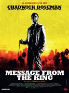 Affiche du film Message from the King
