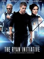 Affiche du film The Ryan Initiative
