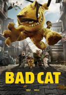 Affiche du film Bad Cat