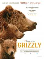 Affiche du film Grizzly