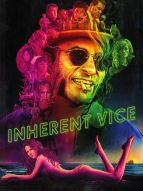 Affiche du film Inherent Vice