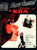 Affiche du film Marie-Chantal contre le docteur Kha