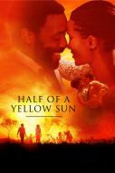 Affiche du film Half of a Yellow Sun
