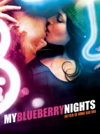 Affiche du film My Blueberry Nights
