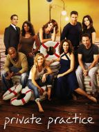 Affiche du film Private Practice (Série)