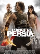 Prince of Persia, les sables du temps