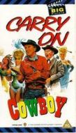 Affiche du film Carry On Cowboy